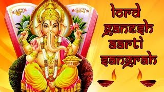 Ganesh Chaturthi Special (Hindi  Bhajans)