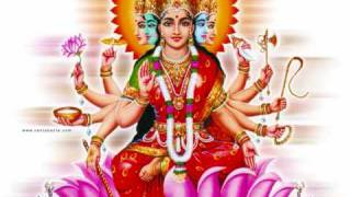 Devotional songs for Wealth Goddess Lakshmi