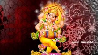 Lord Ganesha Songs-Ganpati Vandna Devotional-Ganesh Chaturthi -Ganapati Devotional Songs by Sonu Nigam
