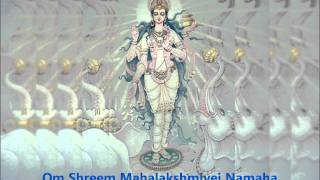 Sri-Lakshmi, Sarasvati, Mahakali: Mantras and more.,
