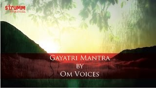 Melodious fusion chants by Om Voices