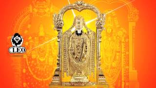 Lord Balaji Bhakti Songs - Vishnu Bhajan - Sri Venkateswara Swamy Keerthana- Telugu Devotional Songs