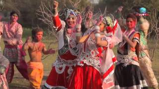 Holi Special | Krishna Radha Devotional Songs | Festival Of Colours