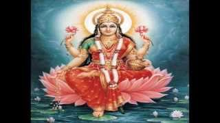 Goddess Lakshmi songs