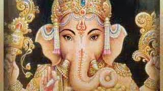 Evening Ganesha Bhajans