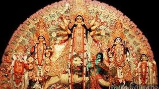 Maithili Super Hit Maa Durga Bhajan | Eye View Maithili