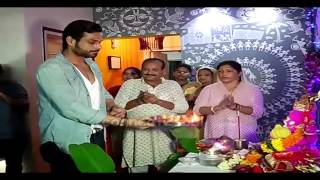 GANESH CHATURTHI(2015)- TV & Bollywood Celebs