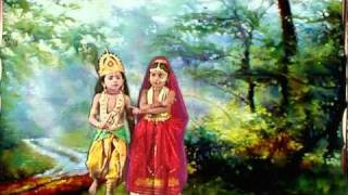 Gujarati plus Hindi mix bhajan of Krishna and shiva