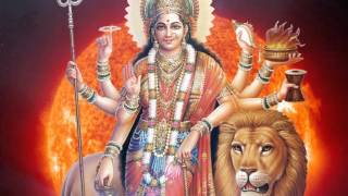 Durga Mata Bhajan || Maa - The Almighty Goddess