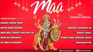 Popular Navratri & Narendra Chanchal videos