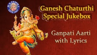 Popular Videos - Ganesh Chaturthi & Aarti